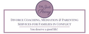 Dr. Jodi Peary Divorce Mediation and coaching articles
