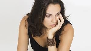 recognize grief in divorce