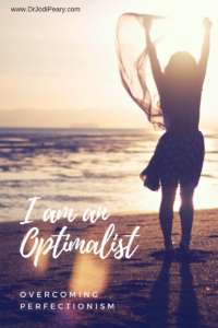 I am an optimalist